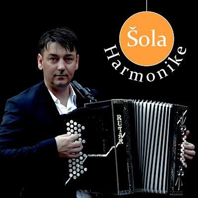 Šola harmonike